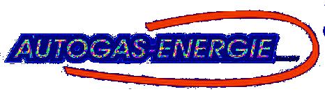 Autogas-Energie